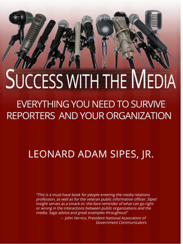 Success with Media_Book front cover